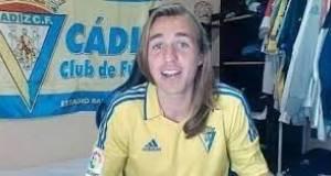 Pedro Benito ficha por el Real Madrid