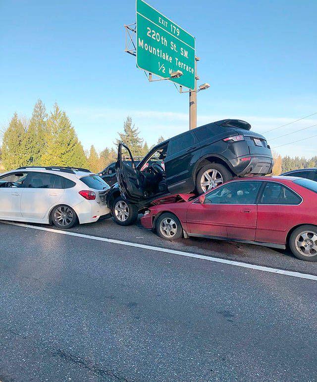 Leonhard Spivey found dead ofter a car crash