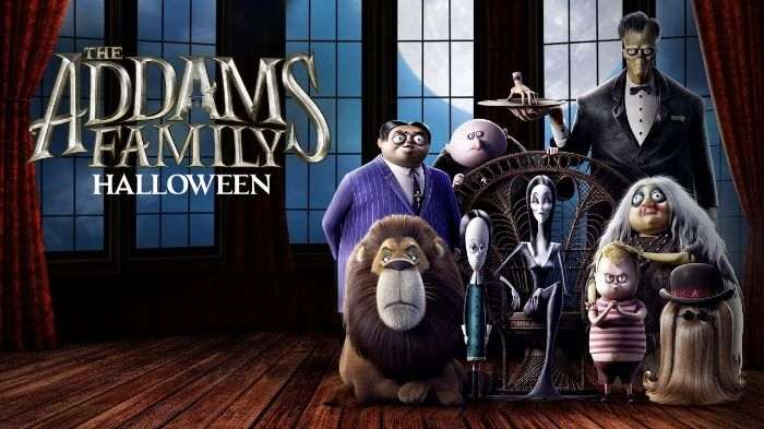 The Addams Family Roblox Event!