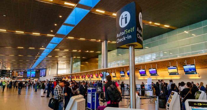 Hasta el 30 de mayo prohiben entrada de pasajeros Colombianos a Estados Unidos