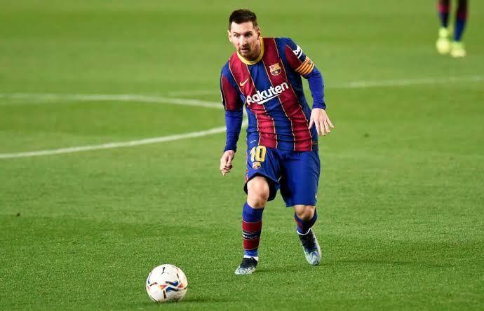 Messi en el radar de FC Juarez