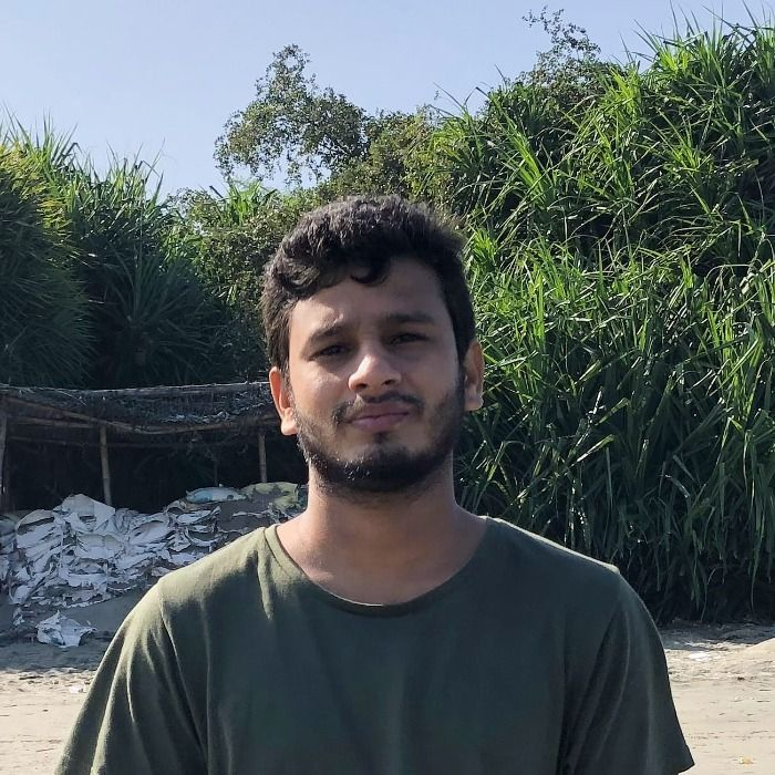Atikur Is Still Single : UNHCR