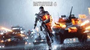 Battlefield Teil 6 erscheint nicht vor 2022!