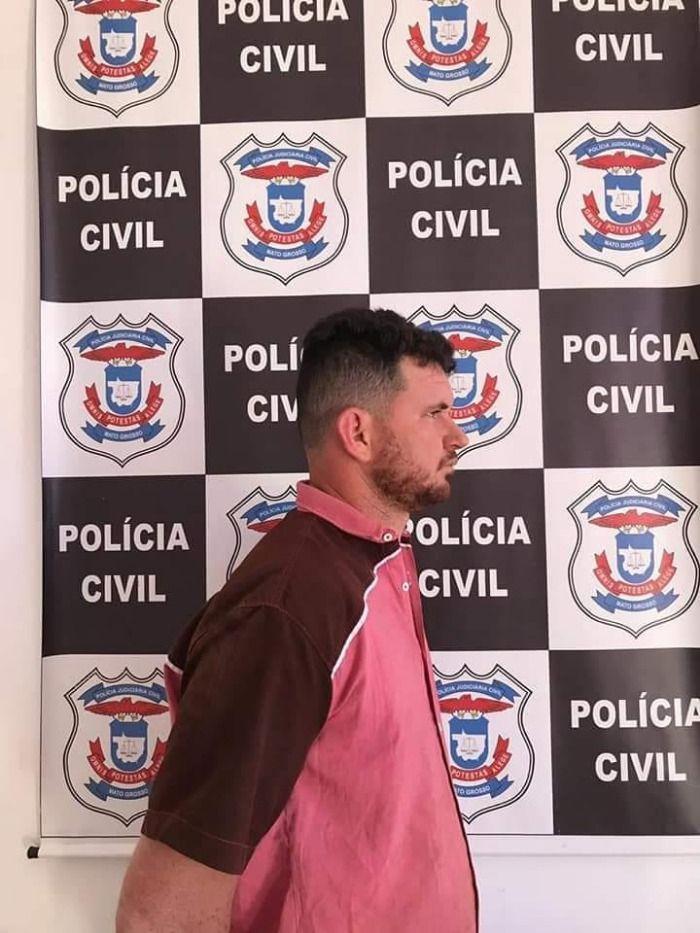 REI DO PIX: é preso apos  apos alugar casa e nao pagar para as piolhentas morar