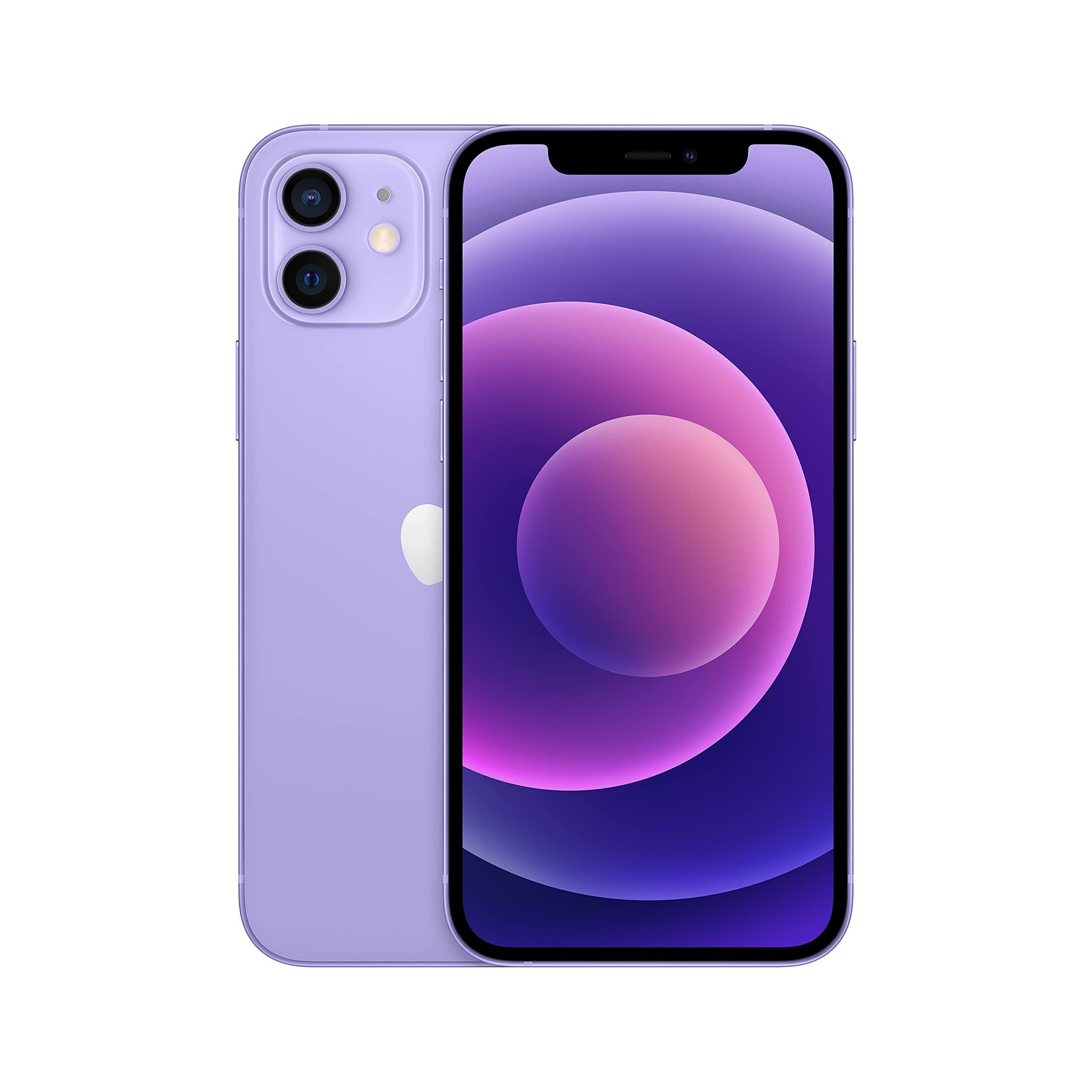 Apple se disculpa por los modelos 12 defectuosos de su Iphone de color lila