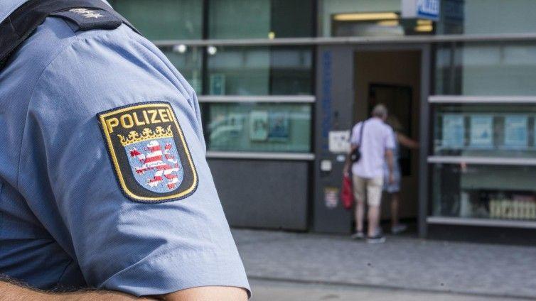 16-Jähriger mit Karambit festgenommen